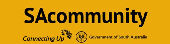 SA Communities logo